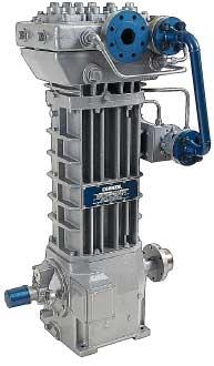 WFD591 Compressor