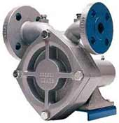 Industrial Coro-Flo Pumps